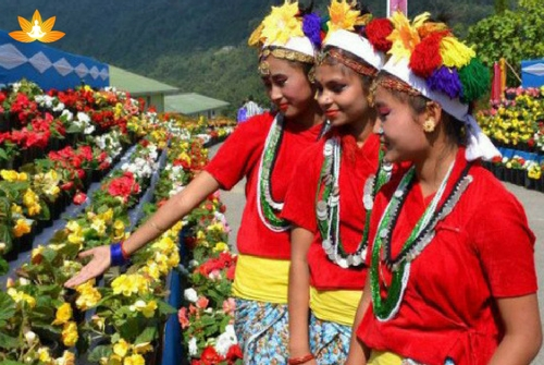 Ooty Tourism is Summer Festival