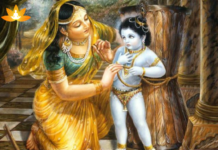 Yashoda: Krishna's Non-Biological Mother