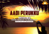 Aadi Perukku (Pathinettam-Perukku): A Festival To Show Honour To Wondrous Beauty of Nature