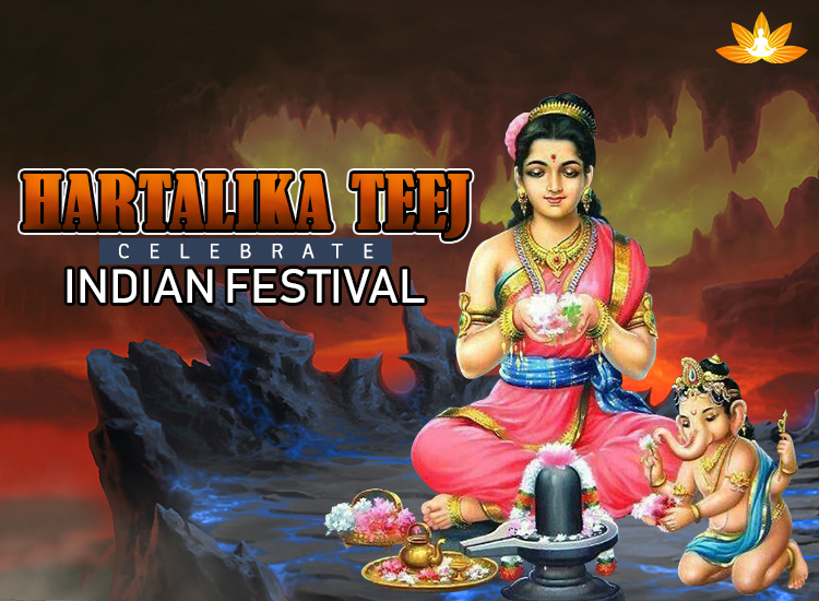 Hartalika Teej : Celebrate Indian Festival