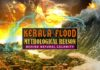 Kerala Floods : Mythological Reason Behind This Natural Calamity