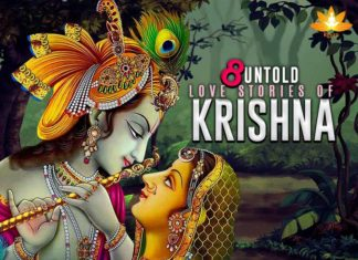 Janmashtami Special: Eight Untold Love Stories of Krishna (Ashta-Bharyas)
