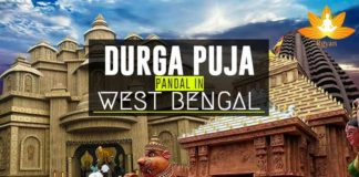 5 Best Durga Puja Pandal in West Bengal - Durga Puja