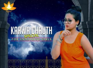 Karwa Chauth Special for Unmarried Girls