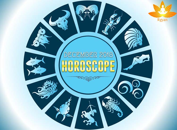 December 2018 Monthly Horoscope - December 2018 Rashifal