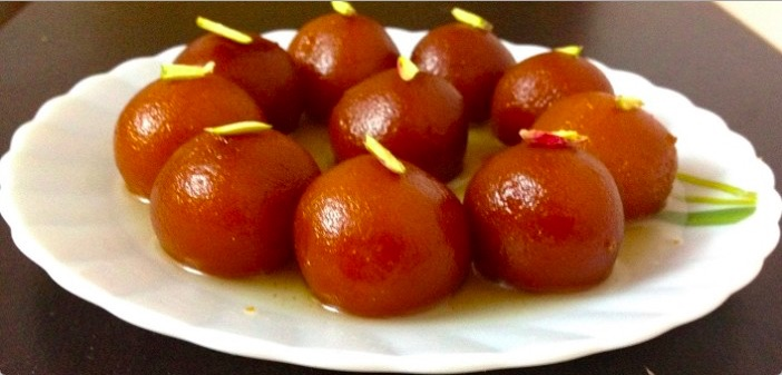 Bread-gulab-jamun | Diwali Sweets | Diwali Recipes 2018| Diwali 6 Special Recipes | Bread-gulab-jamun on Diwali | Rgyan_Blog