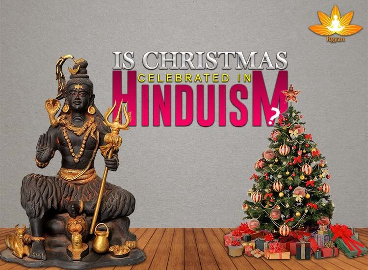 Christmas celebration in Hinduism? - Christmas Celebration 2018
