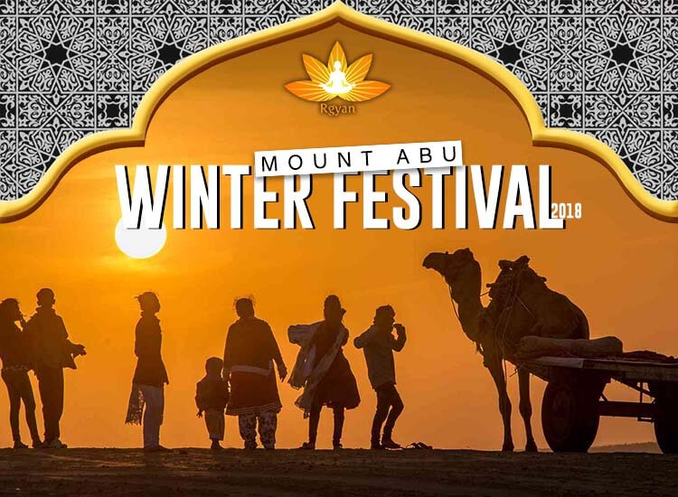Mount Abu Winter Festival 2018 - Winter Festival in Mount Abu