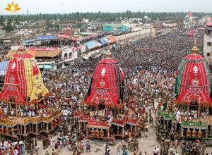 Jagannath Rath Yatra 2019 Date and Important Rituals