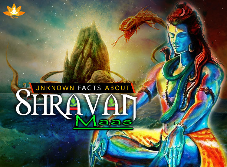 10 Must Known Facts About Shravan Maas - Rgyan