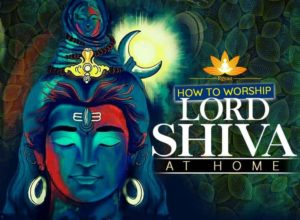 How to Perform Shiva Puja at home