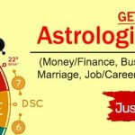 Get Detailed Customised Astrological Report
