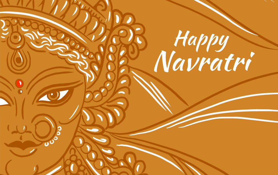 Happy Navratri Wishes Images Wallpapers And More