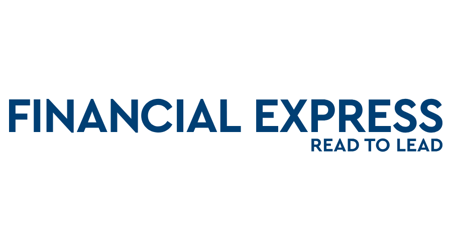 financial-express-vector-logo