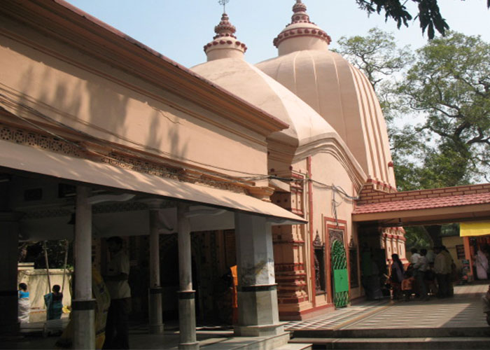 Maa Bargabhima temple