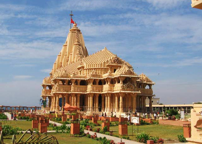 somnath Temple