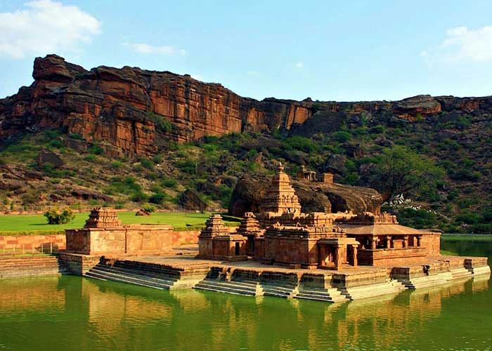 Bhutanatha group of temples, Badami