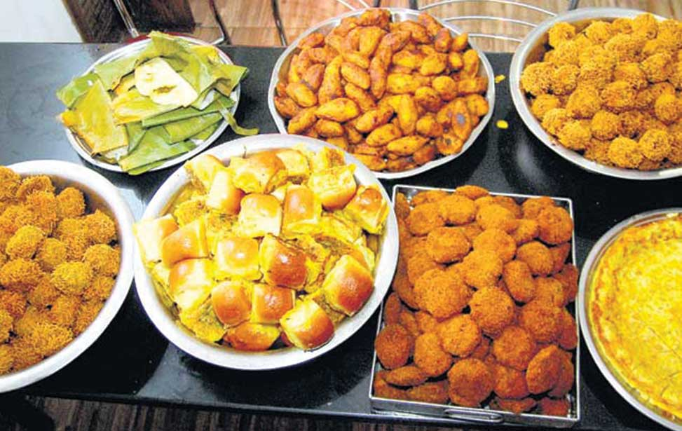Receipes of Makar Sankranti