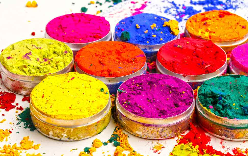 Medical Significance of Holi