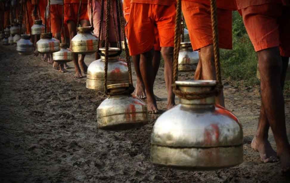 Significance and Rituals of Kanwar Yatra