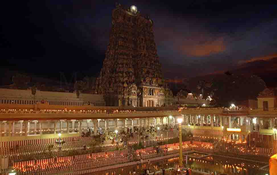Best Places to visit during Pongal