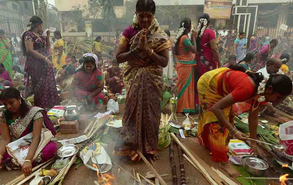 Rituals and Puja Vidhi