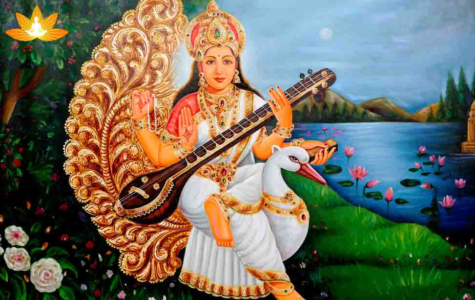 Mantras For Vasant Panchami