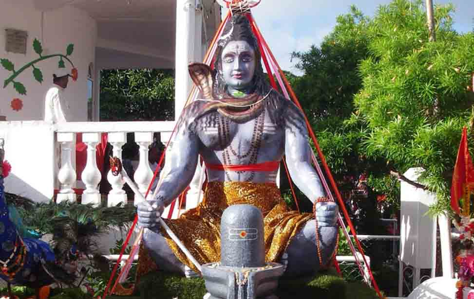 Celebrations and Traditions Of Mahashivratri