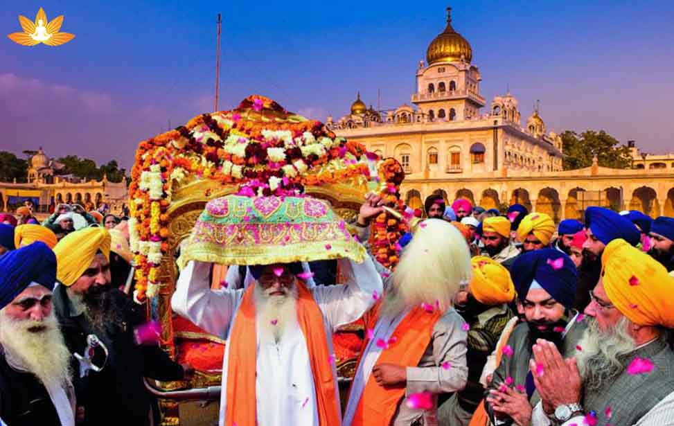 Celebrations & Rituals Of Guru Govind Singh Jayanti