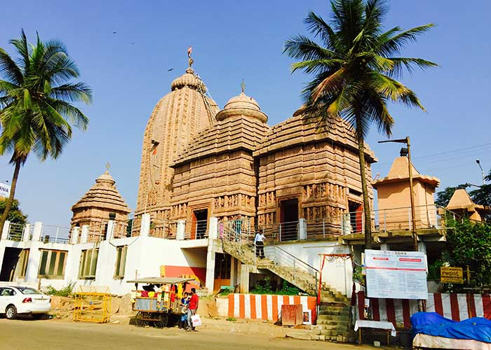 Jagannath Temple Bengaluru