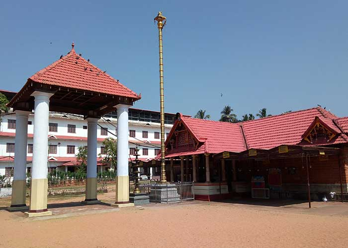 Shree Sundareswara Temple