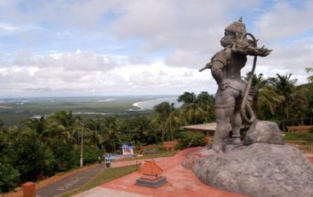 Famous Hanuman Temples in India