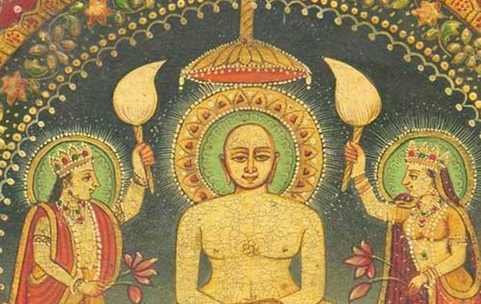 What is Mahavir Jayanti
