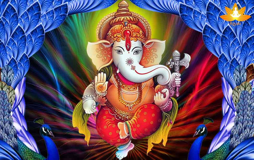 Details about Ganesh Puja