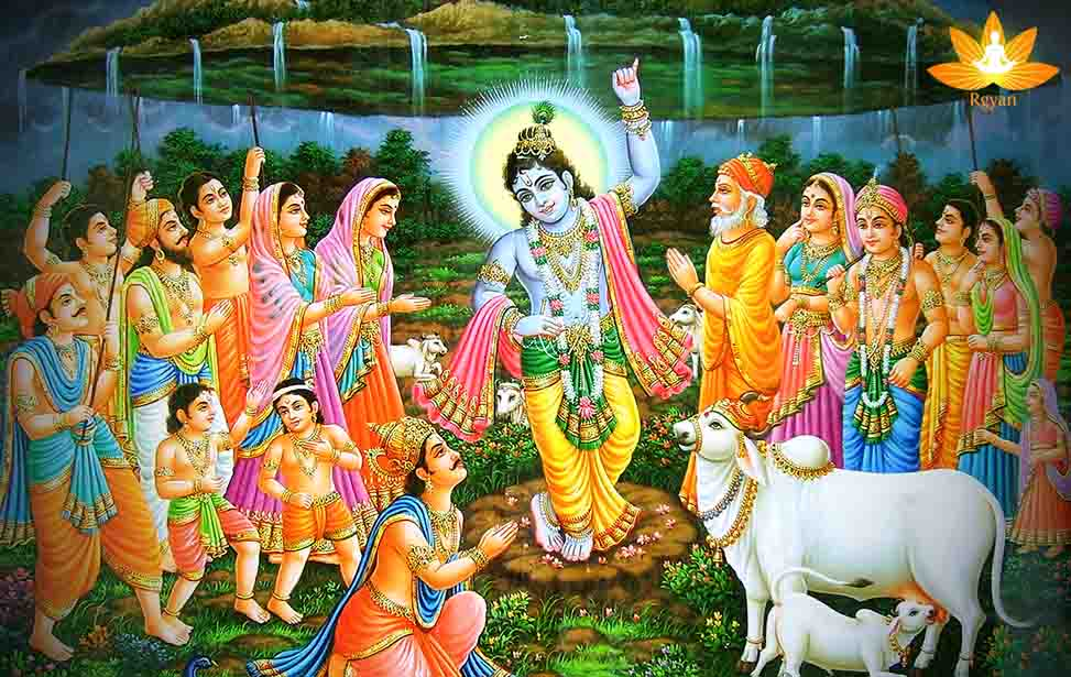 Govardhan Pooja Timings