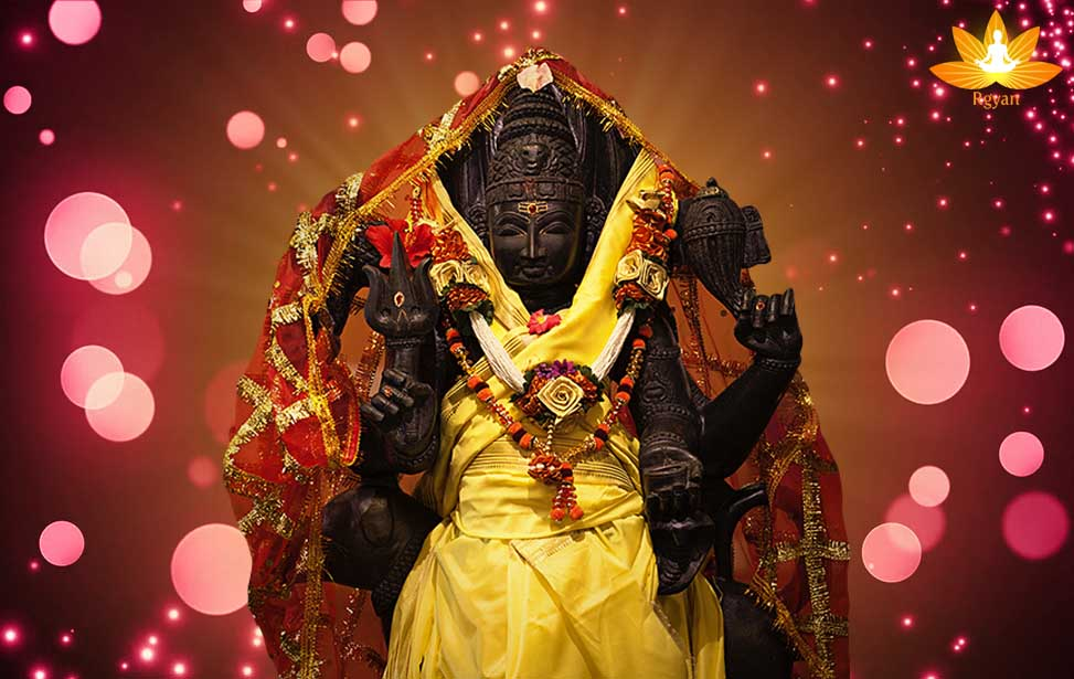 Kalashtami Dates and Puja Vidhi
