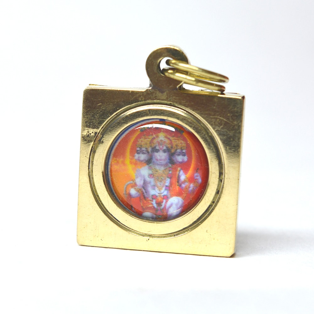 Panchmukhi Hanuman Yantra Locket