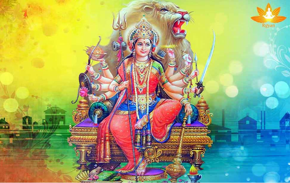 Masik Durgashtami Significance and Benefits