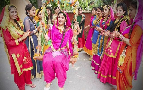 Teej 2020: Date, Timing of Different Types of Teej Festival