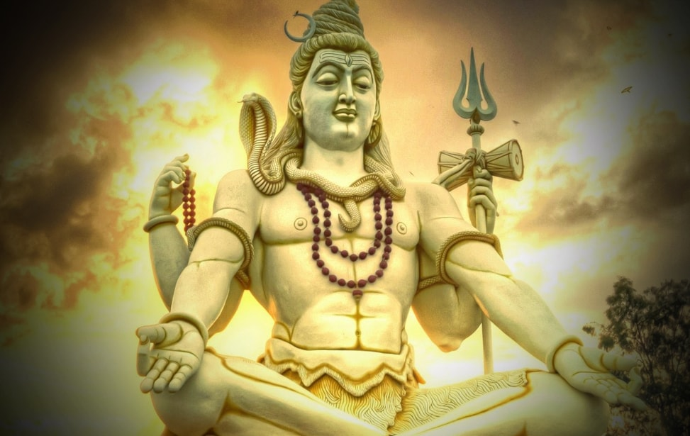 Why is Shravan Maas the holiest month?