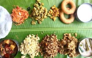 Pongal Receipes