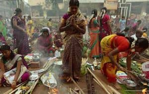Pongal Rituals and Puja Vidhi