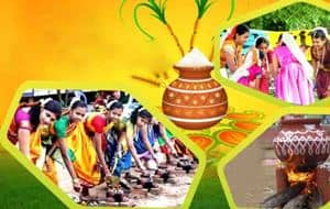 Types Of Pongal