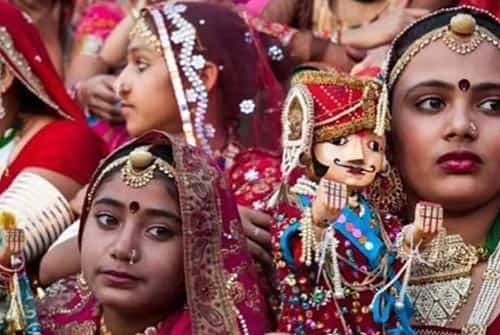 Gangaur Vrat Dates, Rituals and Story