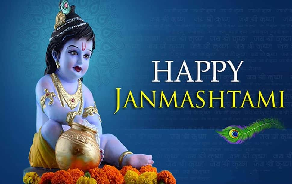 Happy Janmashtami 2021 Wishes, Messages and Quotes
