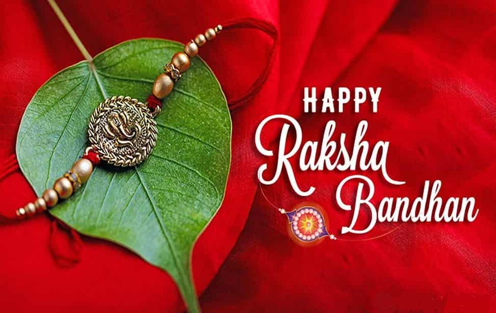 Happy Raksha Bandhan 2021 Wishes, Messages and Quotes