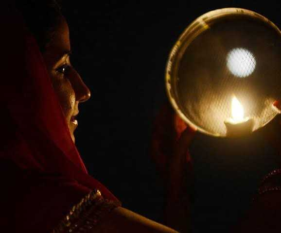 17th October 2019 Happy Karwa Chauth