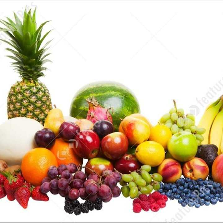 FRUITS That Are Super Healthy Here are some incredibly healthy fruits. Most of them are surprisingly delicious.    They are loaded with vitamins, fiber, and manganese and are arguably among the most delicious foods in existence.