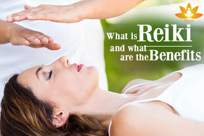 What is Reiki and what are the benefits